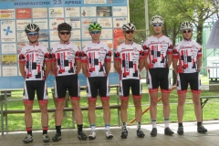 Coppa Montess 2015