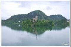 Dirka ob Blejskem jezeru 2013