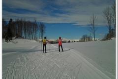 Zimski treningi